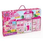 Barbie Mega Bloks du nouveau pour Noël