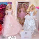 Barbie Collector le plein de nouveautés pour Noël