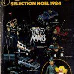 """""""NOEL 84'' un incroyable catalogue vintage méconnu"""