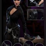 Catwoman 30cm par Sideshow en préco