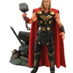 Marvel Select : Thor The Dark World