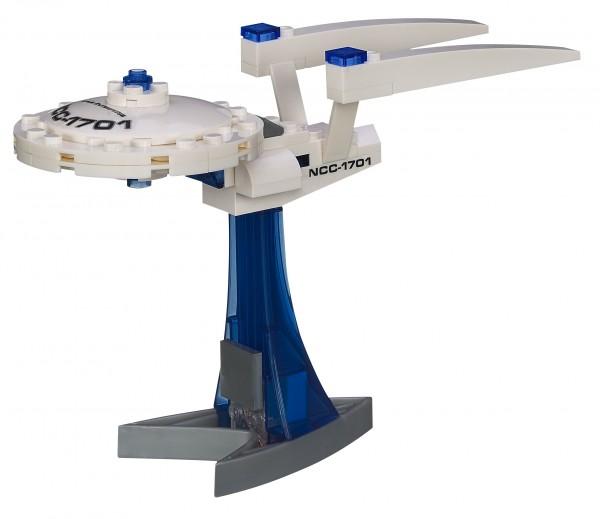 enterprise kreo star trek hasbro