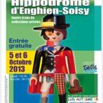 Expo-Vente Playmobil à Enghien-Soisy (95) les 5 et 6 octobre