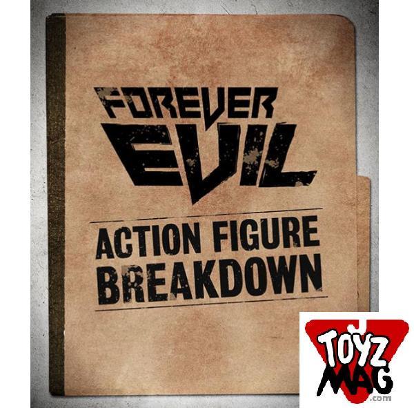 forever evil new 52 crime syndicate