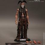Disney's Lone Ranger : Hot Toys présente Tonto