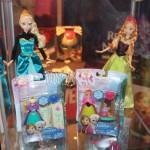 The Walt Disney Company presente son catalogue jouets Noël 2013