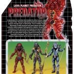 Predator : NECA continue avec les cardbacks