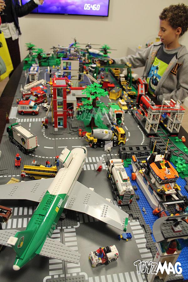 lego city noel2013