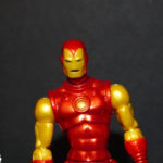 Marvel Universe: Secret Wars Iron Man