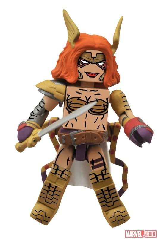 minimates angela age of ultron
