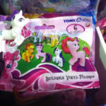 My Little Pony Buildable Vinyl Figure par Tomy