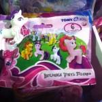 My Little Pony Buildable Vinyl Figure par Tomy