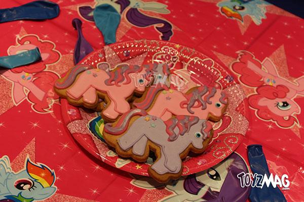 30ans My Little Pony Hasbro Chez colette