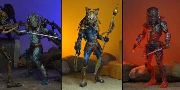 neca predators series 10 1