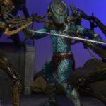 Predator : NECA met en scène la série 10