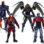 Les nouveautés DC Collectibles de mars 2014