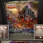 Power-Con 2013 : Packaging du Casle Grayskull MOTUC