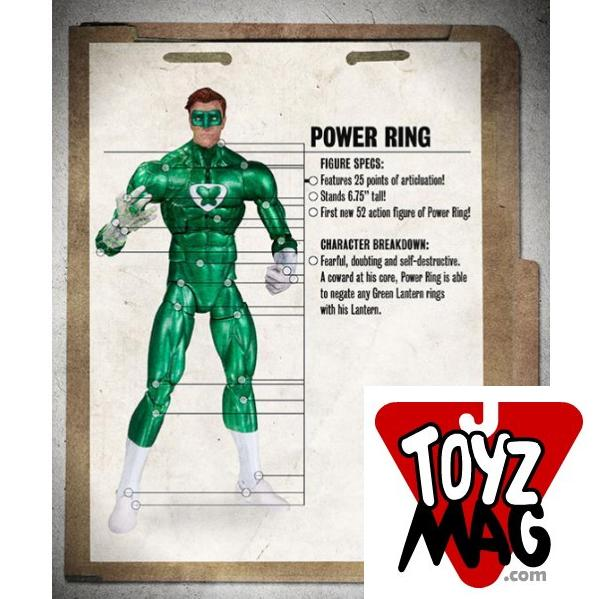power man dc new 52