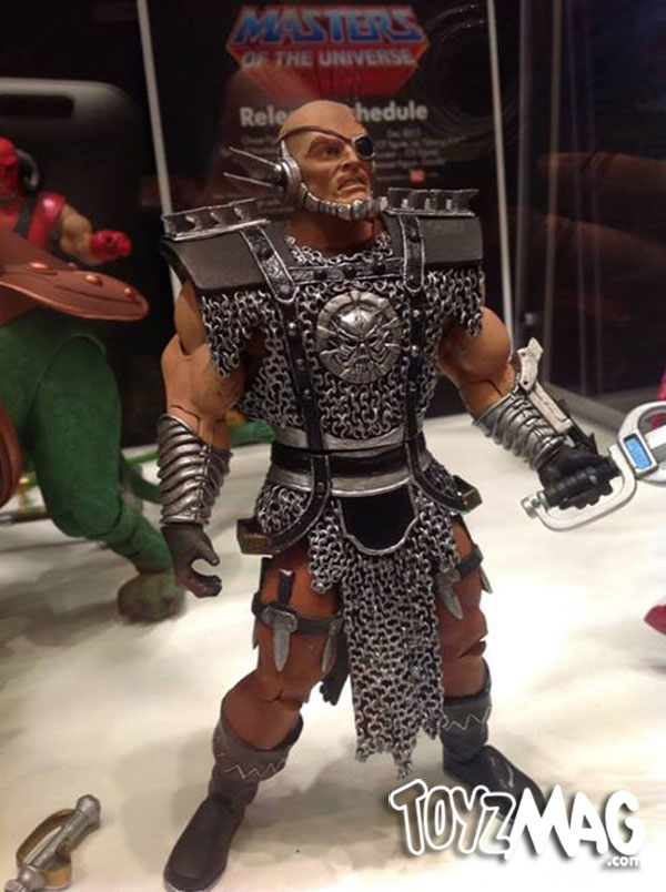 powercon2013 matty Blade MOTUC