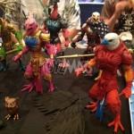Power-Con 2013 : Gothitropolis par les FHM