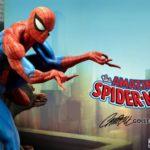 Sideshow tease Spider-Man par Campbell