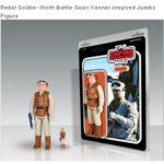 Star Wars Jumbo : Gentle Giant ouvre les préco pour le Rebel Soldier (Hoth Battle gear)