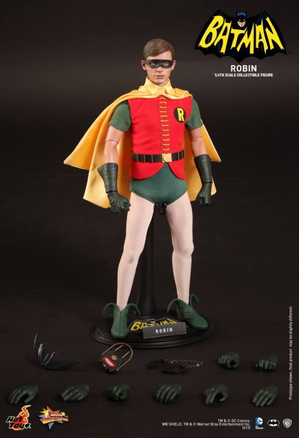 robin 1966 hot toys 1