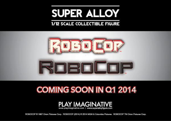 robocop play imaginative