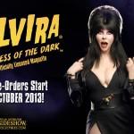Tweeterhead Elvira en preview