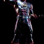 Sideshow : Galactus arrive enfin