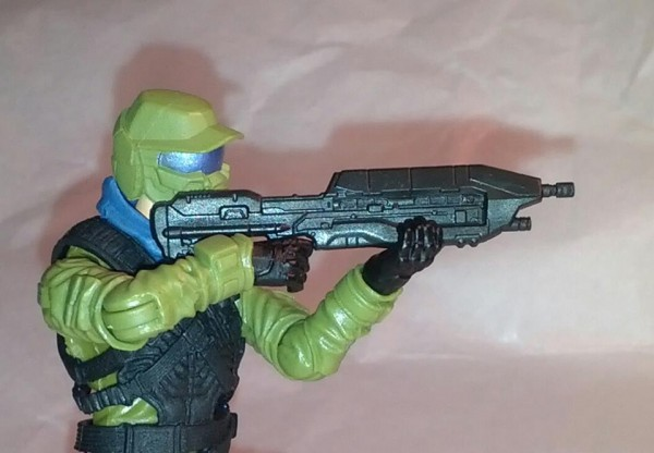spacecommand assaultrifle