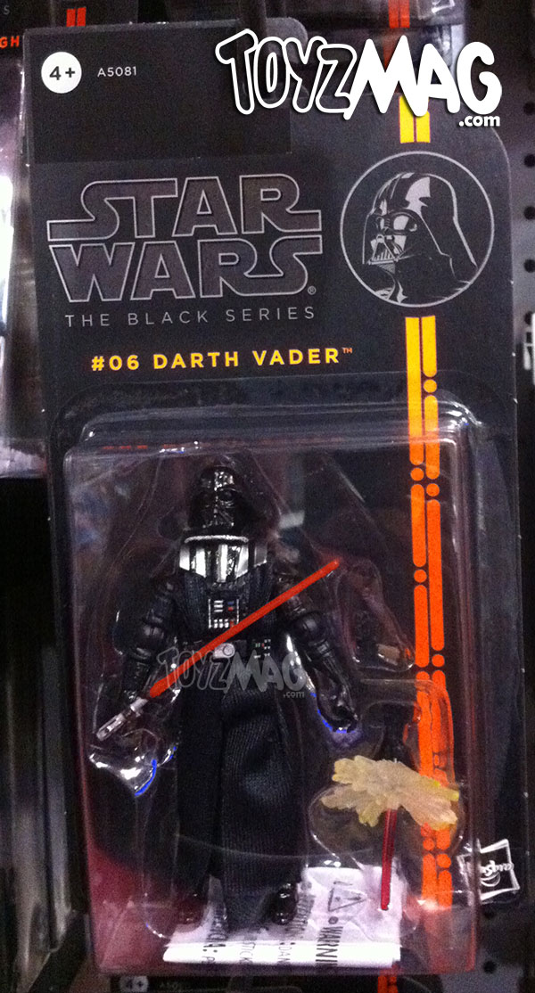 Star Wars The Balck Series 10cm Hasbro