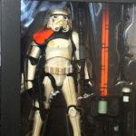 """Star Wars Black Series 6"""" un sticker Euro sur les figurines (mise à jour)"""