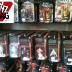 Star Wars Black Series : un sticker euro pour chaque fig ?