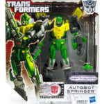 Transformers – Generations – Springer – Voyager Class, Hasbro