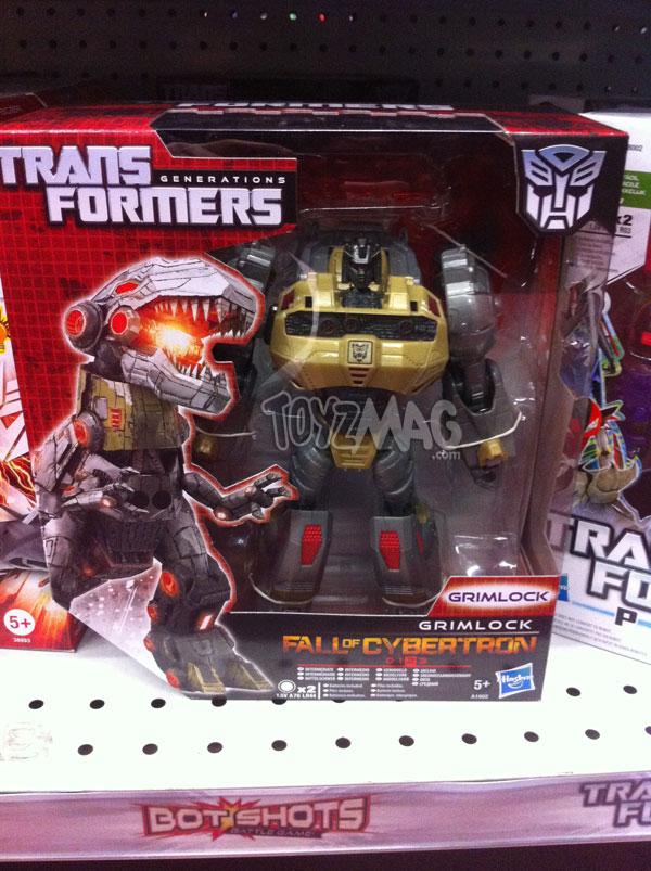 transformers 2013