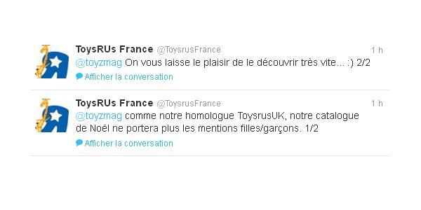 twitter tru france