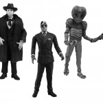 Universal Monsters Legacy Series 3 Box Set