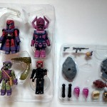Marvel Minimates : de méchants zombies pour Halloween
