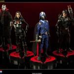 G.I. Joe : Destro en préco jeudi chez Sideshow