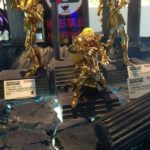 Tamashii Nations 2013 : 2 nouveaux chevaliers d'Or OCE