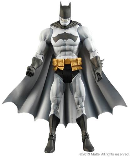Batzarro DC Universe