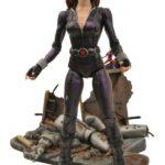 Marvel Select : retour de Lizard et Black Widow en 2014