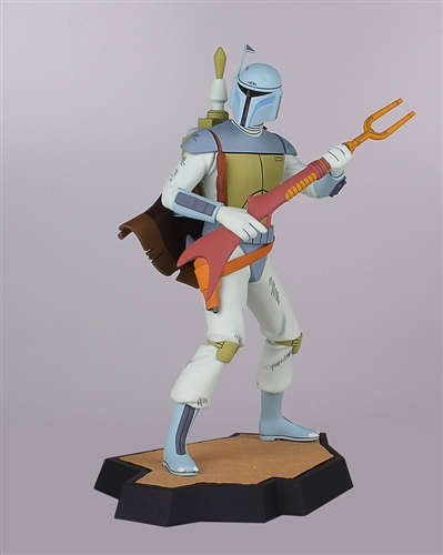 Boba Fett Holiday