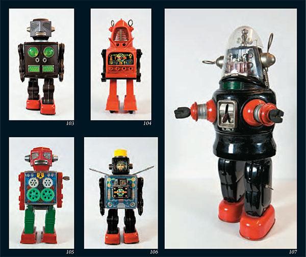 Boisgirard-Antonini, Génération 60-80 Made In Japan