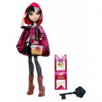 Ever After High Cerise Hood arrive bientôt