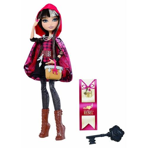 Cerise Hood Ever After High Mattel
