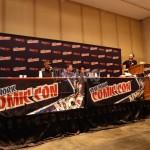 NYCC : Dix ans de Marvel Minimates