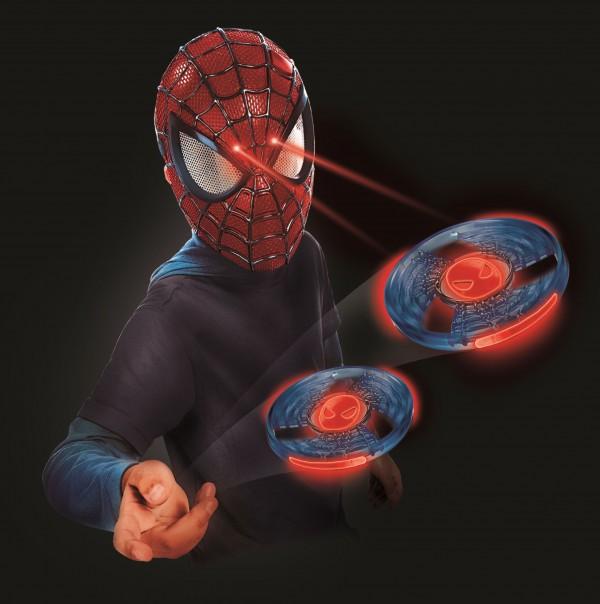 Electronic Spider Sense Mask A5713
