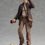 Une figma Indiana Jones
